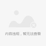 MCM背包2014新品 夸张的三个金属标就是标志